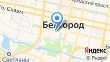 RFR на карте