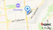Участковый пункт полиции №27 на карте