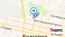 Hi-Tech Service на карте