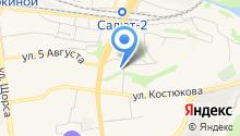 Atletik-Star на карте