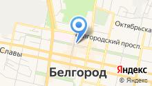AKSессуары на карте