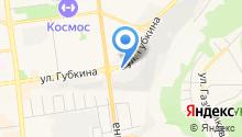 Phone31.ru на карте