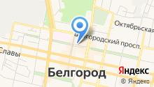 Newish на карте