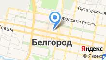 Restart-IT на карте