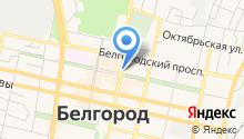 Tochini на карте