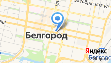 Belway на карте