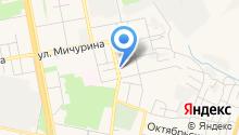 Bj31.ru на карте