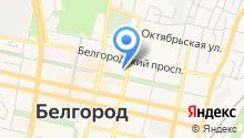 Studio ProfiStyle на карте