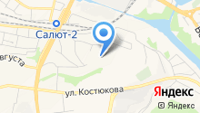 IRY на карте
