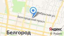 BOBYlash на карте