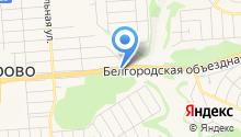 SOLOMA на карте