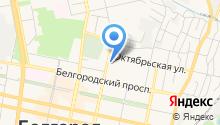 MIKO на карте