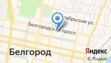 ORANGE на карте