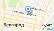 BELWOOD на карте