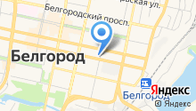 Massage на карте