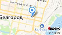 ARCE на карте