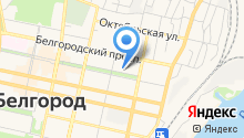 Bulvar на карте