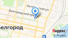 Aur-ora на карте