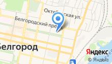 Аварийный комиссар на карте