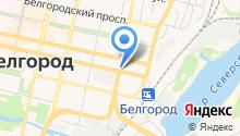 Beretoff на карте