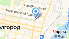SECRET FITNESS на карте