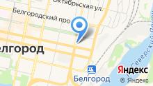 BelClimat на карте
