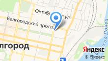 Bizzarro на карте