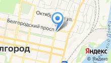 DecoraRoom на карте