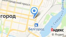 Gethelp на карте
