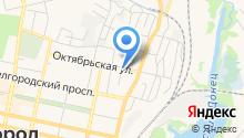 РМС Авто на карте