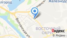 Sklad31.ru на карте