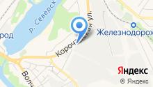 thh.ru на карте