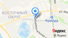 BELFLOR на карте