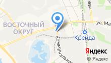 AVTOрынок на карте