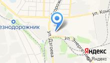 Garazh31 на карте