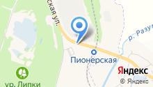 BKF SERVICE на карте