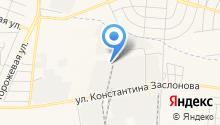 Razborka-BUS на карте