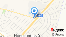 Лонмади Белгород на карте
