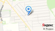 ЖБК-1 на карте