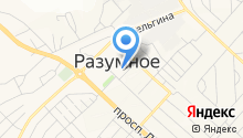Дом культуры им. И.Д. Елисеева на карте
