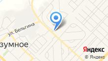 СМЦ Инбитек на карте