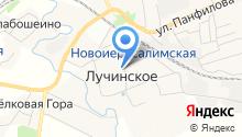 YesAvto.ru - тонировка стекол в Истре - тонировка, ремонт сколов, полировка. на карте