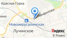 Coffee Street на карте
