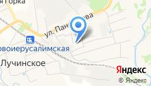 Милениумвуд  ООО - деревообрабатывающие предприятия на карте
