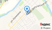 Детский приют Саввино-Сторожевского ставропигиального мужского монастыря на карте