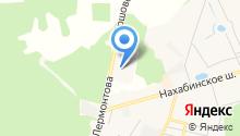 Heliopark на карте