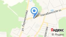 Okonix на карте