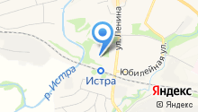 Нотариус Перегонцева О.В. на карте