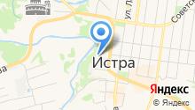 ДРСК на карте