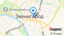 Ameli - Магазин нижнего белья на карте